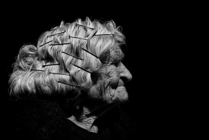 Итальянский фотограф Раффаэле Монтепаоне - №28