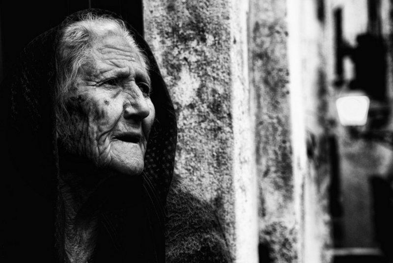 Итальянский фотограф Раффаэле Монтепаоне - №32