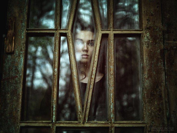 Дмитрий Агеев - №15