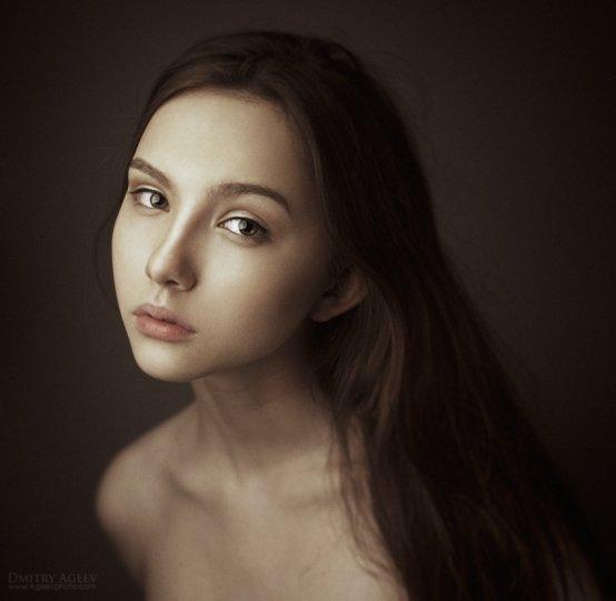 Дмитрий Агеев - №29