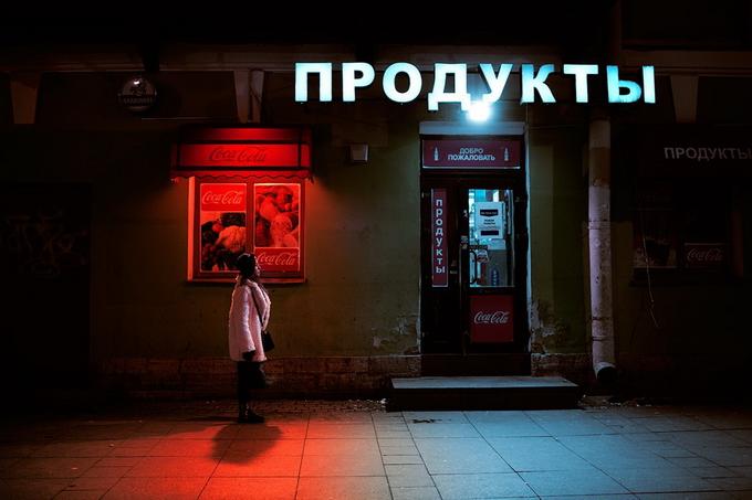 Работы фотографа Дениса Куликова - №7