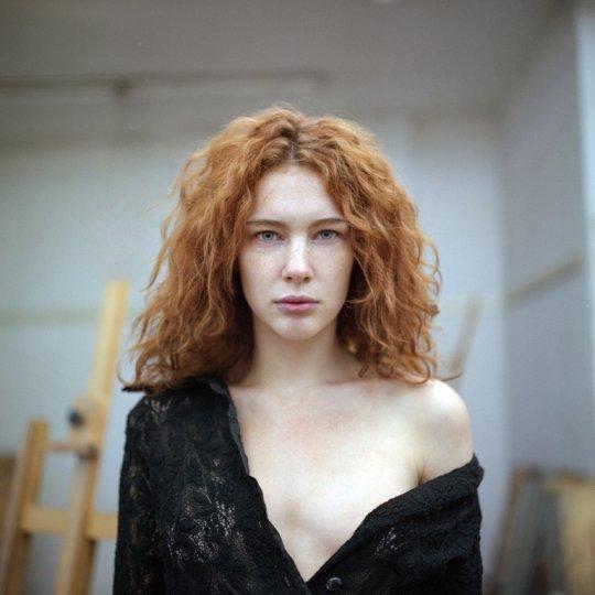 Фотограф Эжен Рено - №16