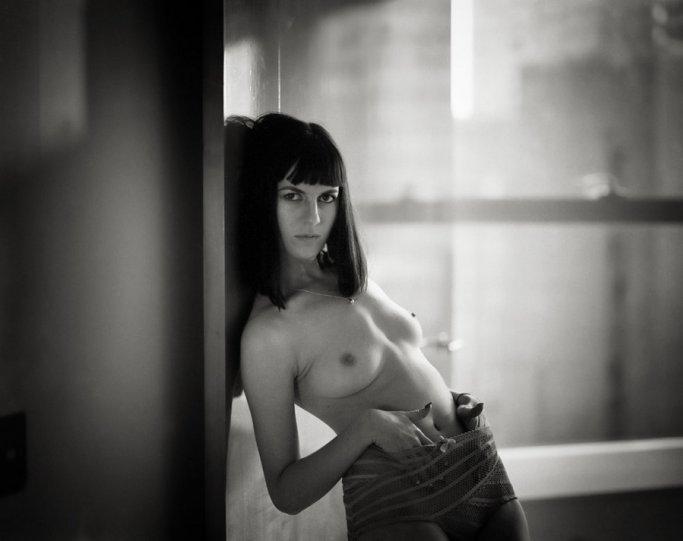 фотограф Майк Стейси - №16