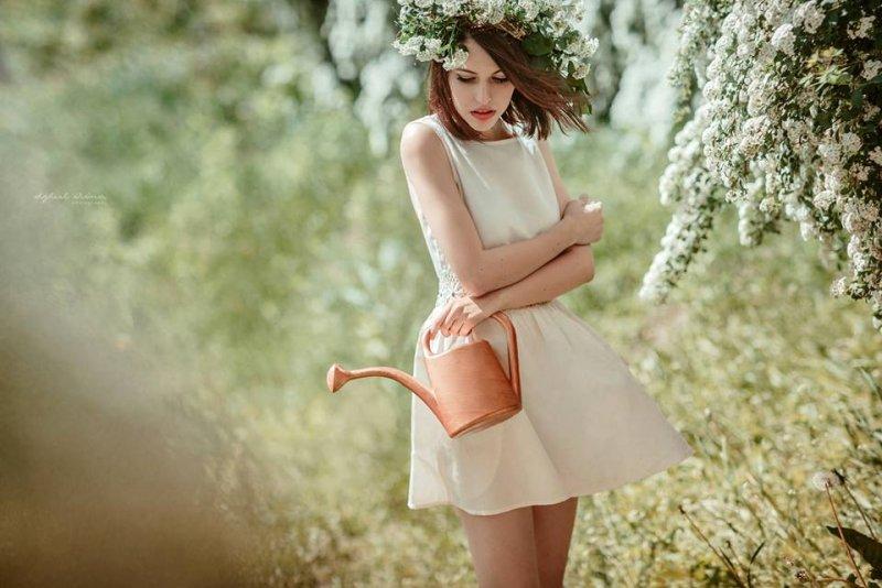 Ирина Джуль - №5