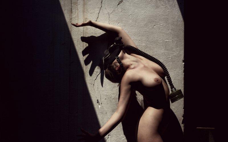 Фотограф Джереми Гиббс - №1