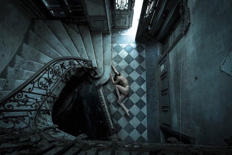 Фотограф Джереми Гиббс - №6