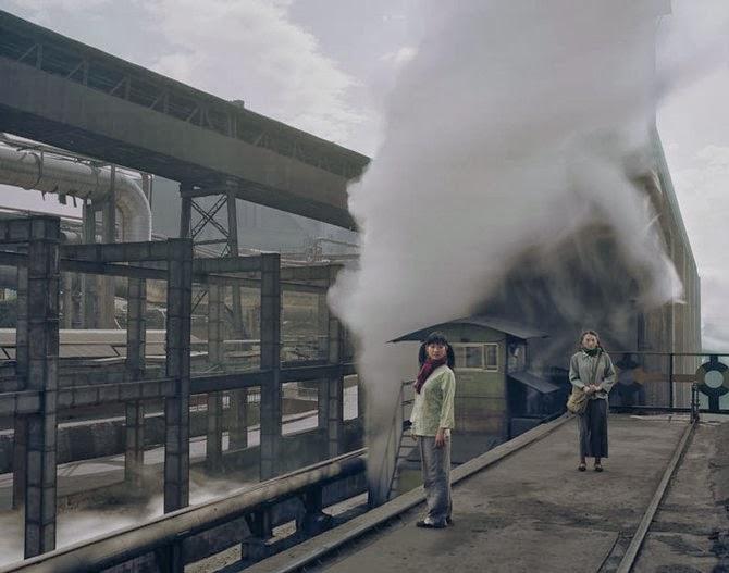 Фотограф Чен Чжаган - №16