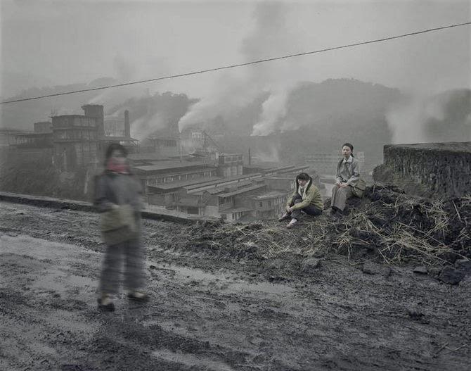 Фотограф Чен Чжаган - №22