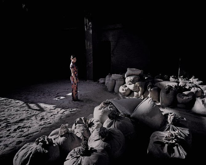 Фотограф Чен Чжаган - №26