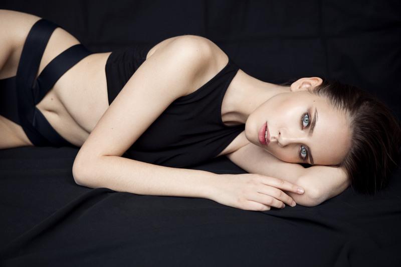 Мастер портретной фотографии Adrian Blachut - №1