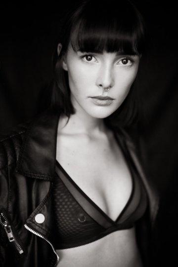 Мастер портретной фотографии Adrian Blachut - №18