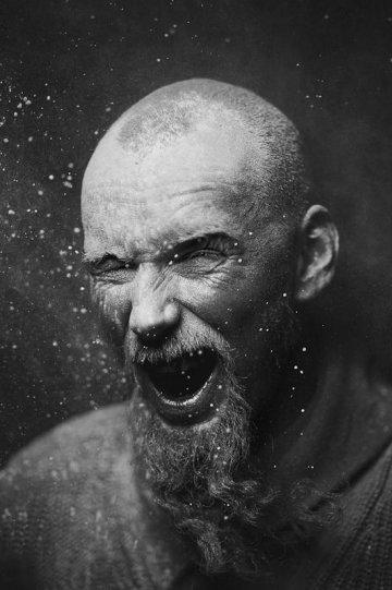 Мастер портретной фотографии Adrian Blachut - №26