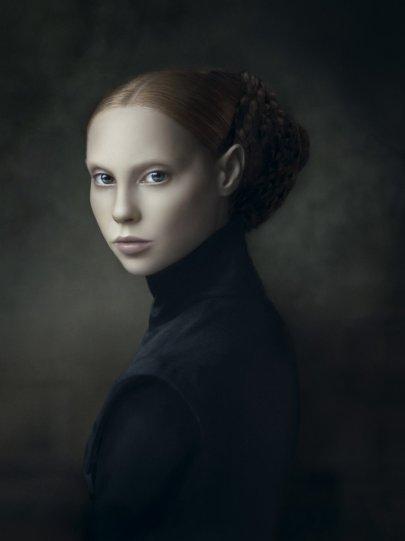 Дезире Долрон - №5