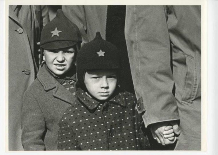 Виктор Ахломов - №1