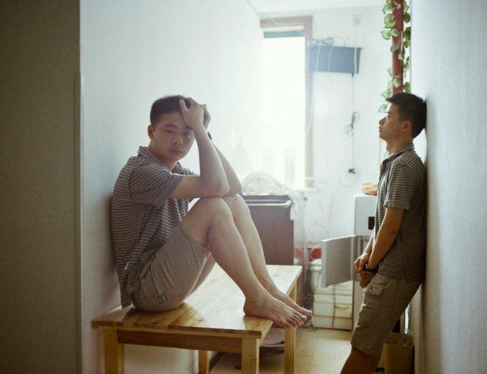 Фотопроект «Двое из нас» - №9