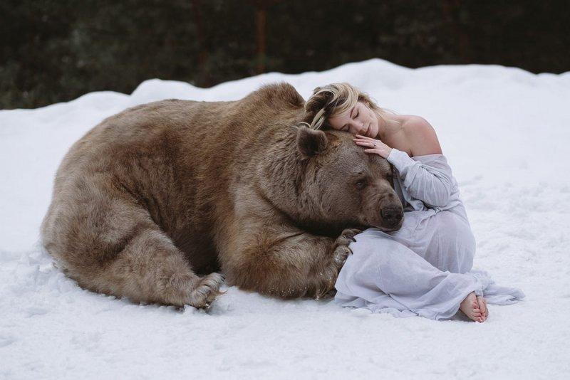 Фотограф Ольга Баранцева - №10