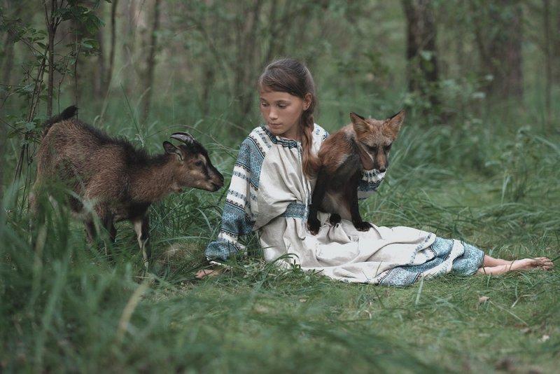 Фотограф Ольга Баранцева - №18