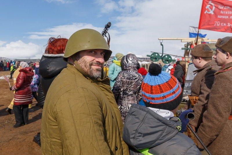 Oleg Akulinushkin