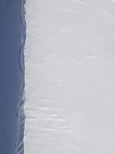 Арктика в фотографиях Дайан Тафт - №21