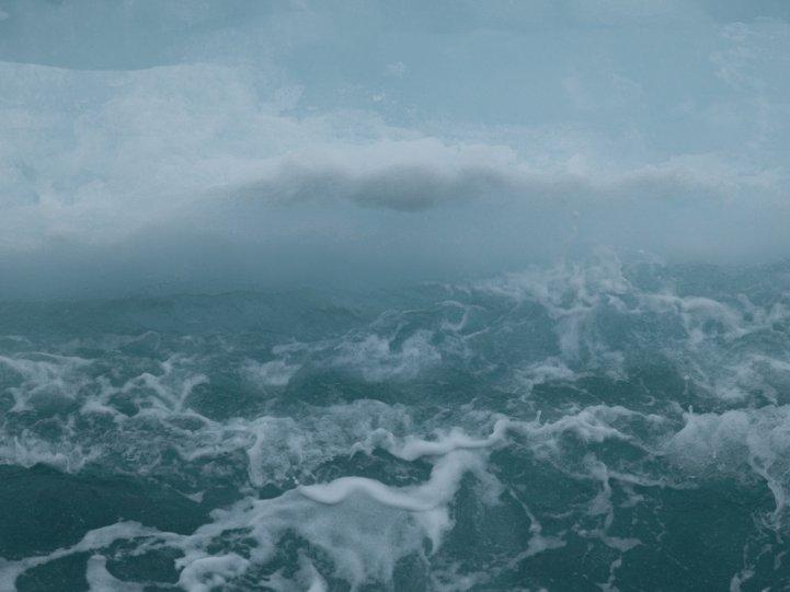 Арктика в фотографиях Дайан Тафт - №13