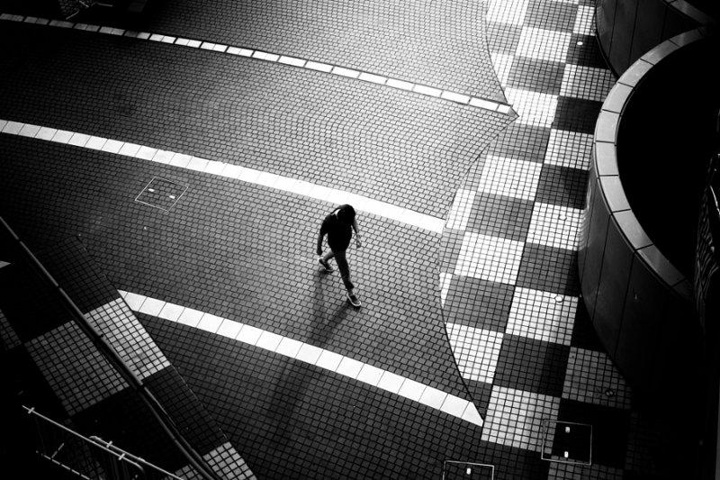 Фотограф Джуничи Хакояма - №3