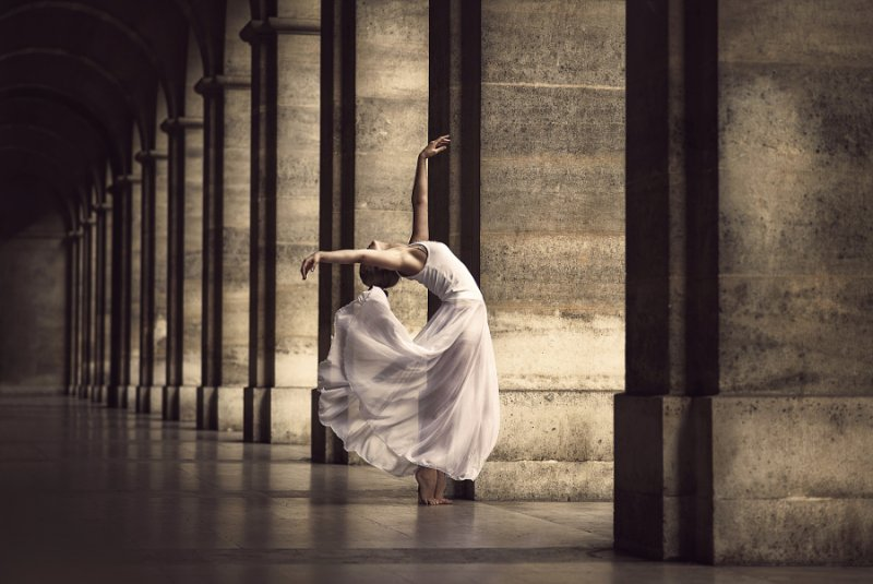 Фотограф Димитрий Рулланд - №15