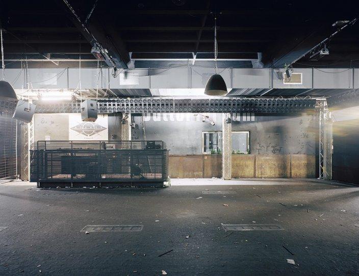 Фотопроект Даниеля Шульца и Андре Гиземанна - №14