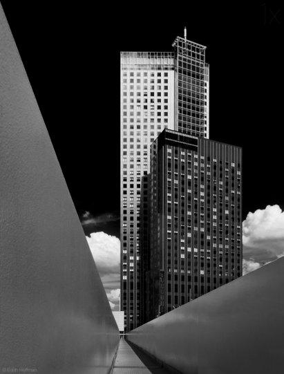 Творческие фотографии Эдит Хоффман - №3