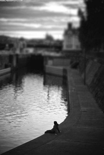 Красота минимализма в фотографиях Павла Франика - №6