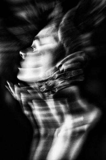Загадочные образы в фотографиях Аты Пташич - №24