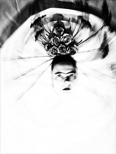 Загадочные образы в фотографиях Аты Пташич - №20