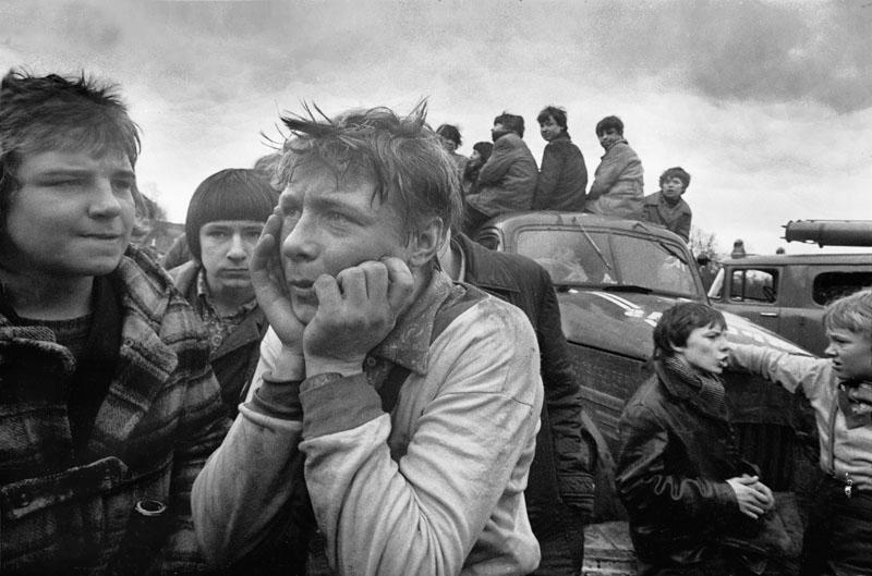 Классик фотографии Ромуальдас Пожерскис - №11