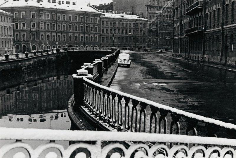 Фотограф Борис Смелов - №6