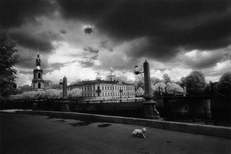 Фотограф Борис Смелов - №10
