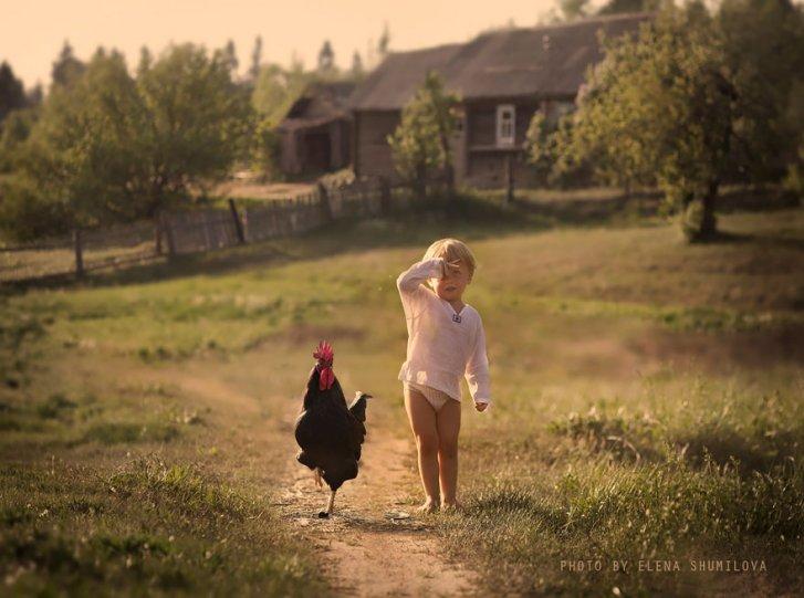 Фотограф Елена Шумилова - №13