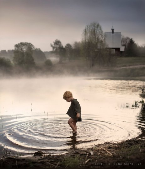 Фотограф Елена Шумилова - №23
