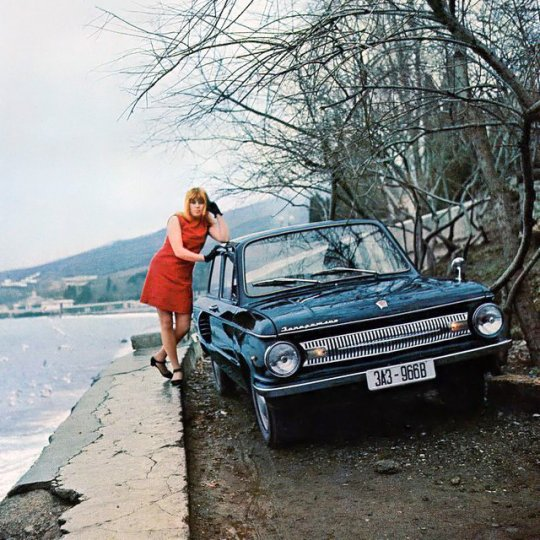 ЗАЗ-966 (1966-1972)