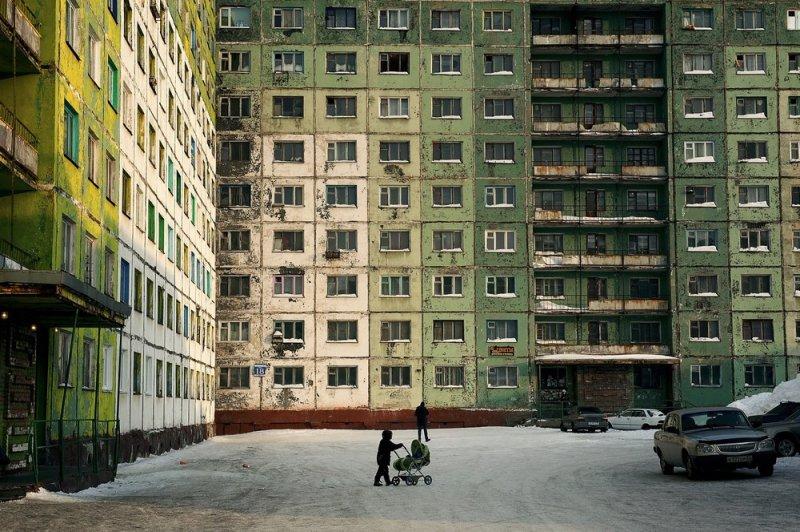фотопроект Елены Чернышовой - №10