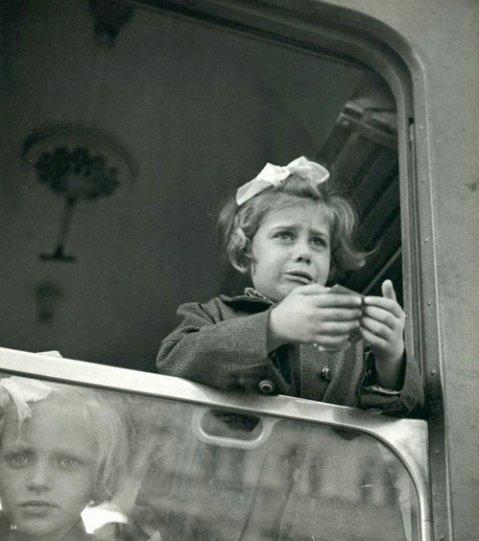 Фотограф и фотожурналист Вернер Бишоф - №29
