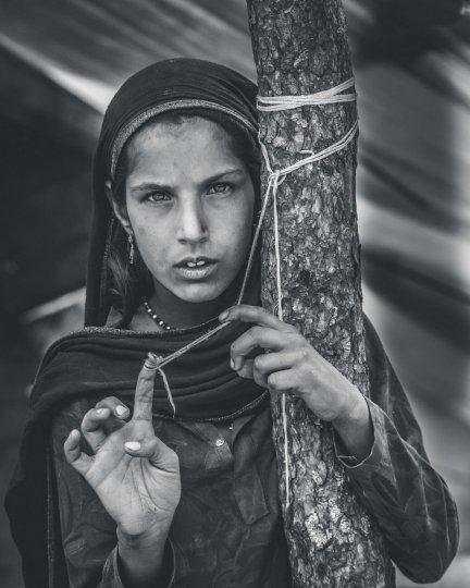 Автор фото: Сахасрангшу Чоудхури
