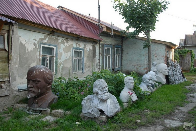 Фотограф Юрий Абрамочкин - №9