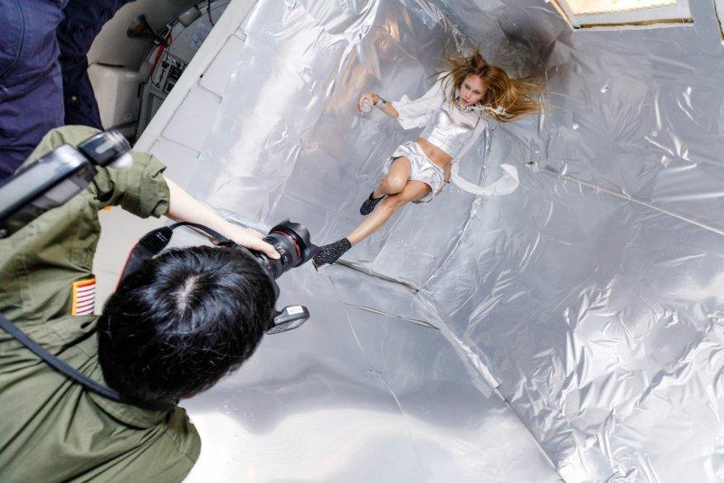 Японский фэшн-фотограф Рейко Вакай - №1
