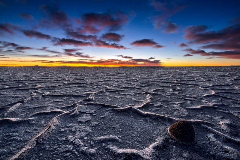 Первозданная красота природы в пейзажной фотографии - №8