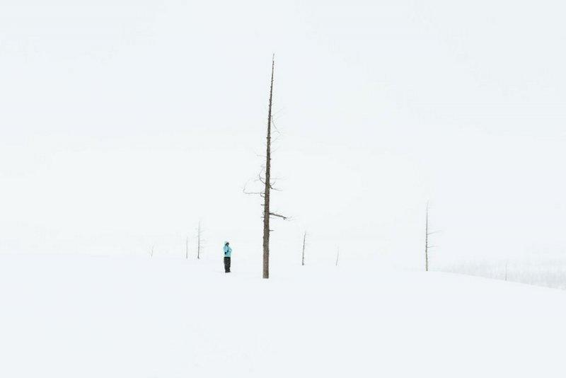 Фотограф Елена Чернышова - №1