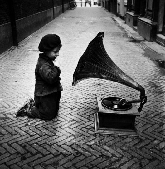 Фотограф Эд ван дер Элскен - №18
