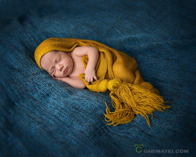 Фотографии младенцев, которые растопят любое сердце! - №12