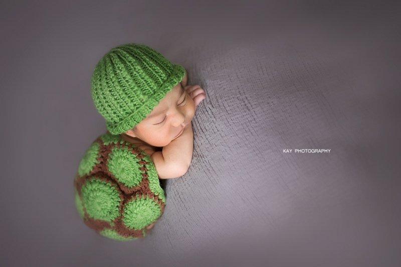 Фотографии младенцев, которые растопят любое сердце! - №16