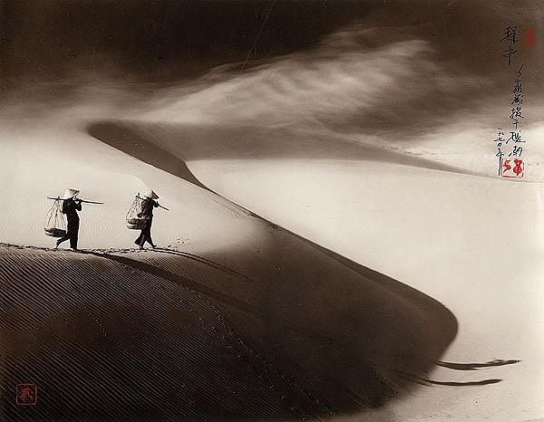 Фотограф Дон Хонг-Оай - №1