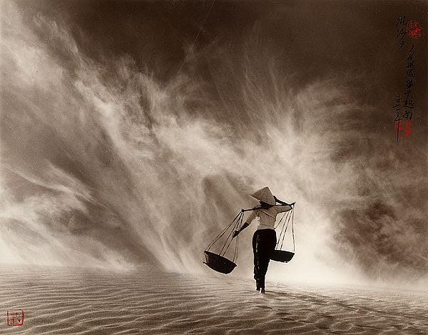 Фотограф Дон Хонг-Оай - №4