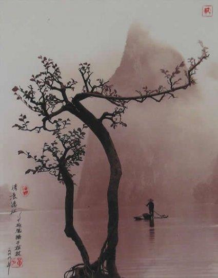 Фотограф Дон Хонг-Оай - №21
